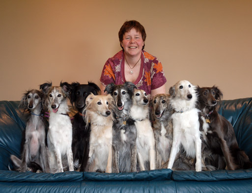 Tracey Jarrett Dog Care